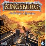 Kingsburg: To Forge a Realm Expansion