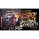 Mansions of Madness 2nd Edition (Особняки Безумия Второе издание)