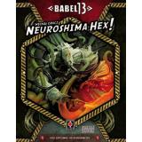 Neuroshima Hex Babel 13