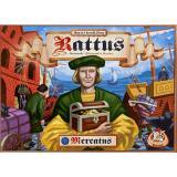 Rattus Mercatus