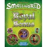 Small World Royal Bonus