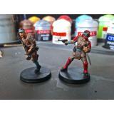 Tannhauser: Shogunate Troop Pack
