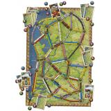 Ticket to Ride - Map Collection Vol 4: Nederland
