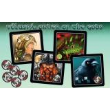 Voluspa Order of the Gods (Expansion)