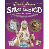Small World Grand Dames (Маленький Мир: Крутые Дамочки)