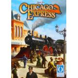 Chicago Express Expansion: Narrow Gauge & Erie Railroad Company