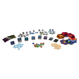 Twilight Imperium 3rd Edition: Shards of the Throne Expansion