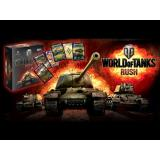 World of Tanks: Rush (2-е рус. изд)