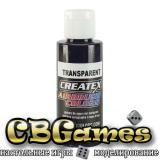 Краска для аэрографии Createx Colors - Transparent 5103- Transparent Red Violet, 60 мл