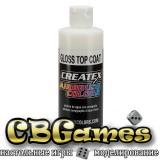 Глянцевый верхний слой для красок Createx AB Gloss Top Coat 5604, 60 мл