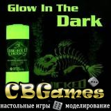 Прозрачная база для красок Wicked Transparent Glow in the Dark, 60 мл