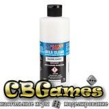 Глянцевый лак с защитой от ультрафиолета Createx UVLS Gloss Clear 4050- 240 мл