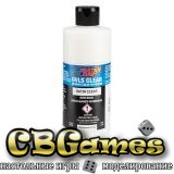 Сатиновый лак с защитой от ультрафиолета Createx UVLS Satin Clear 4051- 120 мл