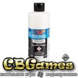 Сатиновый лак с защитой от ультрафиолета Createx UVLS Satin Clear 4051- 240 мл