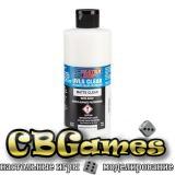 Матовый лак с защитой от ультрафиолета Createx UVLS Matte Clear 4052- 120 мл