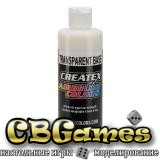 Прозрачная база для красок Createx AB Transparent Base 5601, 240 мл