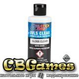 Глянцевый лак с защитой от ультрафиолета Createx UVLS Gloss Clear 4050- 60 мл (разлив)