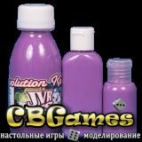 JVR Revolution Kolor, opaque lilac #115,30ml