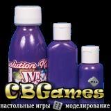 JVR Revolution Kolor, opaque violet #117,30ml