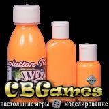 JVR Revolution Kolor, orange FLUO #402,30ml