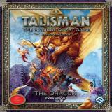 Talisman: The Dragon Expansion CBGames