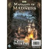 Mansions of Madness: Til Death Do Us Part