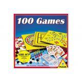 100 Games (100 игр)