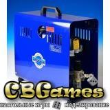 Масляный компрессор для аэрографа EURO-TEC 30A 160030