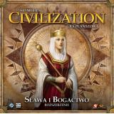 Civilization: Fame and fortune (Цивилизация Сида Мейера: Слава и Удача) eng