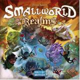 Small World Realms (Маленький мир Королевства)
