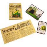 Манчкин 6 Безбашенные Подземелья (Munchkin 6 Demented Dungeons)