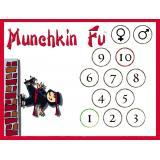 Манчкин Фу (Munchkin Fu) 2-е издание
