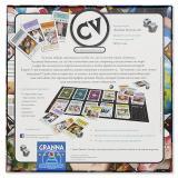 CV (Curriculum Vitae) рус.