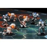 DreadBall: The Futuristic Sports Game (Дредбол: Футуристическая спортивная игра)