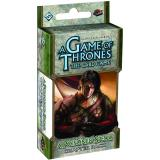 A Game of Thrones LCG: A Poisoned Spear Chapter Pack