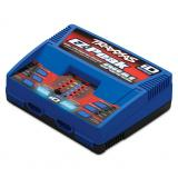 Зарядное устройство Traxxas EZ-Peak Dual 100-240 В 8 А 100 Вт двухканальное (2972)