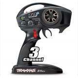 Автомобиль Traxxas Slash 4x4 Ultimate PRO Short Course 1:10 RTR 568 мм 4WD TSM OBA WiFi 2,4 ГГц (68077-24 Red)