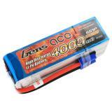 Аккумулятор Gens Ace LiPO 22,2 В 4000 мАч 6S 60C (B-60C-4000-6S1P)
