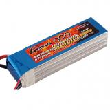 Аккумулятор Gens Ace LiPO 14,8 В 5000 мАч 4S 45C (B-45C-5000-4S1P)