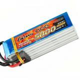 Аккумулятор Gens Ace LiPO 22,2 В 5000 мАч 6S 45C (B-45C-5000-6S1P)