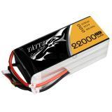 Аккумулятор Tattu LiPO 22,2 В 22000 мАч 6S 25C (TA-25C-22000-6S1P)