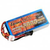 Аккумулятор Gens Ace LiPO 7,4 В 5000 мАч 2S 1C (B-RX/TX-5000-2S1P)