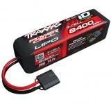 Аккумулятор Traxxas LiPO 11,1 В 8400 мАч 3S 25C (2878X)