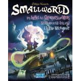 Маленький мир: Остров некроманта (Small World: Necromanser Island)