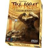 Tash-Kalar: Arena of Legends (Таш-Калар: Арена Легенд) (с рус. правилами)