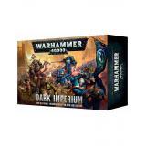 WARHAMMER 40000: DARK IMPERIUM (ENGLISH)