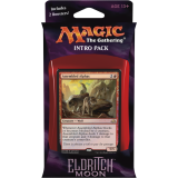 ELDRITCH MOON: Untamed Wild