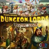 Dungeon Lords: Festival Season (Лорды Подземелий: Фестивальный сезон)