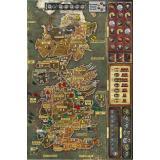 Игра Престолов. Танец с драконами (A Game of Thrones: The Boardgame - A Dance with Dragons)