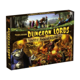 Лорды Подземелий: Юбилейное издание (Dungeon Lords: Happy Anniversary)